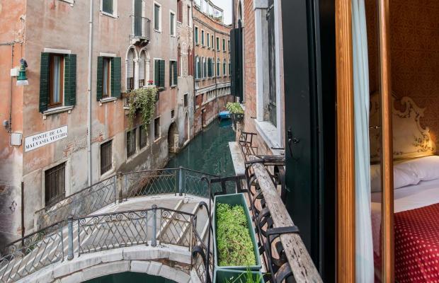 фотографии отеля La Fenice & Des Artistes изображение №87