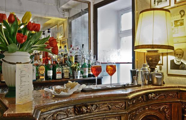 фото отеля La Fenice & Des Artistes изображение №57