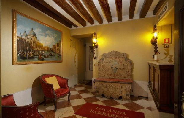 фотографии отеля Locanda Barbarigo изображение №15
