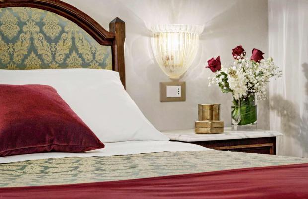 фотографии отеля Pausania изображение №47