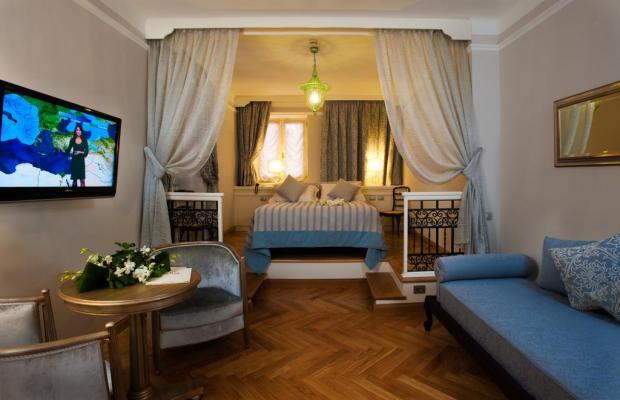 фото отеля Planetaria Grand Hotel Savoia изображение №29