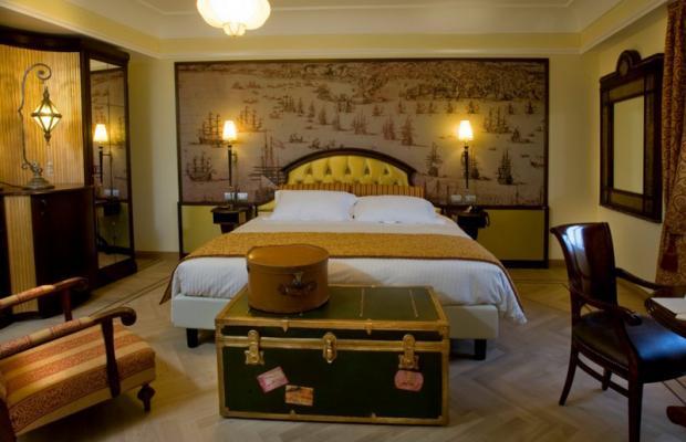 фото Planetaria Grand Hotel Savoia изображение №10