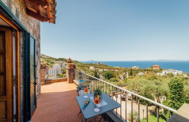 фото Villa Carolina Country House Sorrento (ex. Relais Sea Star; Relais Diana) изображение №30