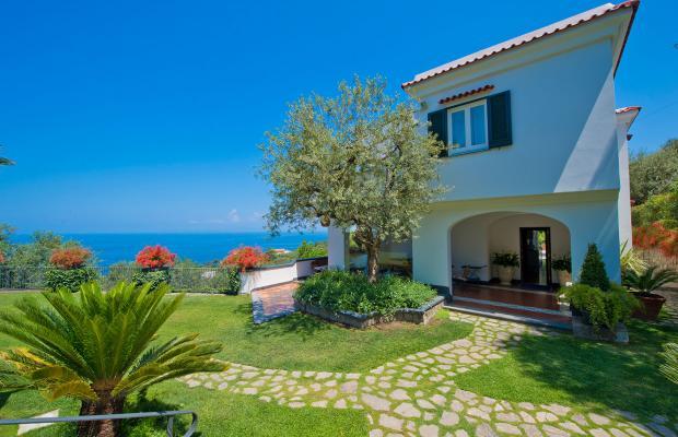 фотографии отеля Villa Serena изображение №23