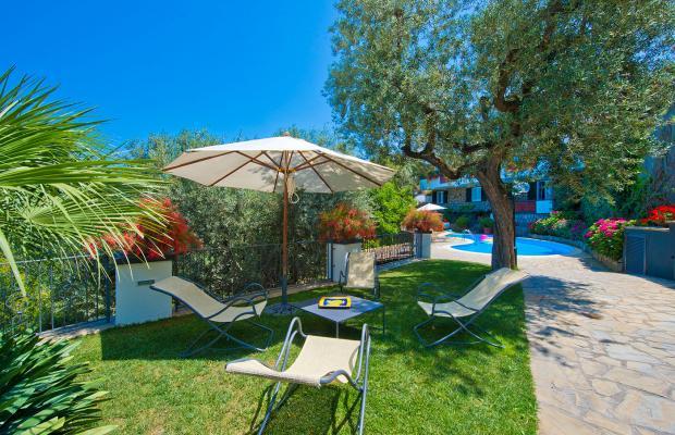 фото отеля Villa Serena изображение №21