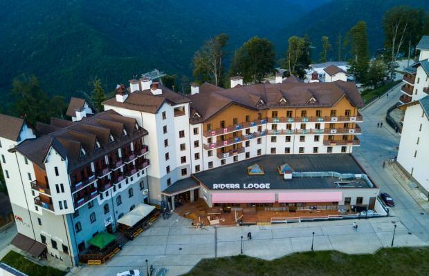 фото отеля Riders Lodge (Райдерс Лодж) изображение №13