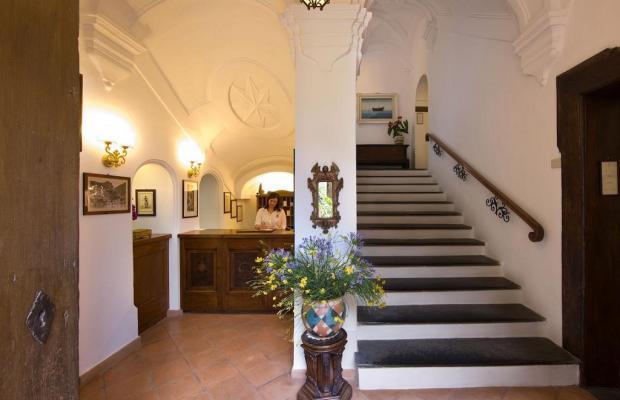 фотографии отеля Palazzo Murat изображение №47
