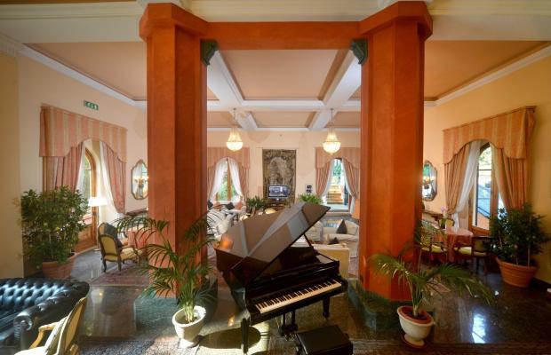 фотографии отеля Pancioli Grand Hotel Bellavista Palace & Golf изображение №55