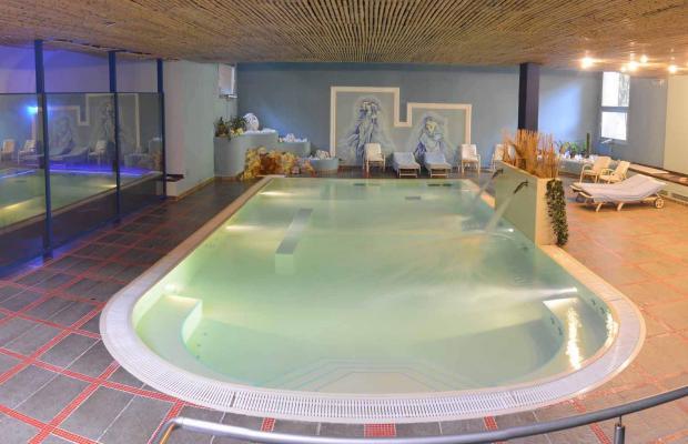 фотографии отеля Pancioli Grand Hotel Bellavista Palace & Golf изображение №43