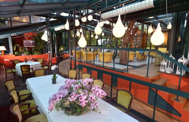 фото Pancioli Grand Hotel Bellavista Palace & Golf изображение №26