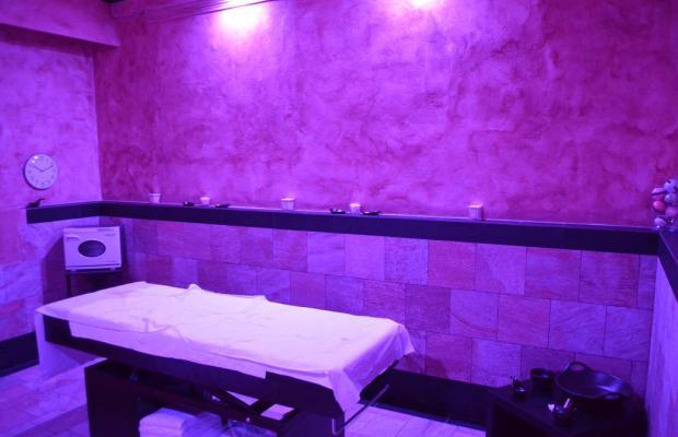 фотографии отеля Grand Hotel Nizza Et Suisse изображение №3
