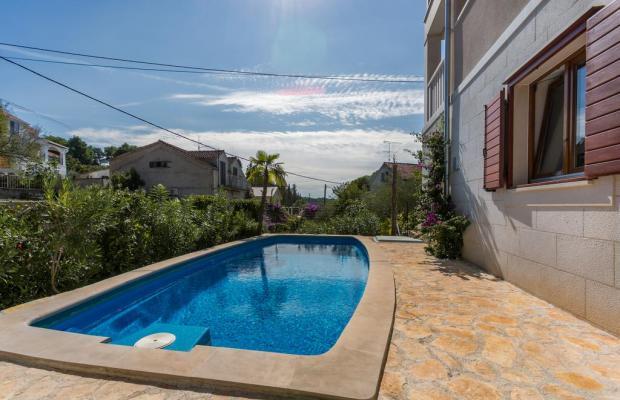 фото Villa Anna изображение №34