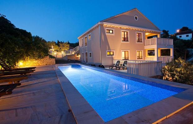 фото отеля Villa Anna изображение №33