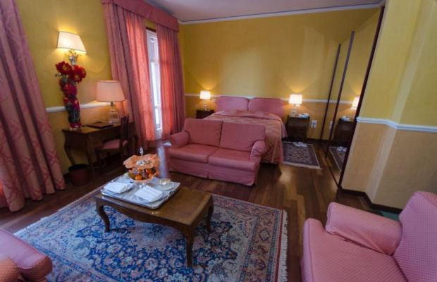 фотографии отеля Grand Hotel Tamerici & Principe изображение №7