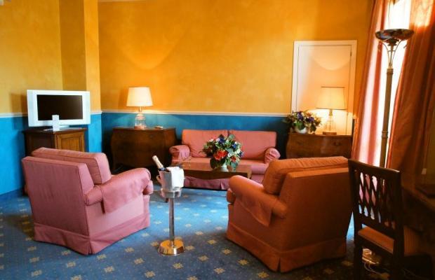 фото отеля Grand Hotel Tamerici & Principe изображение №5