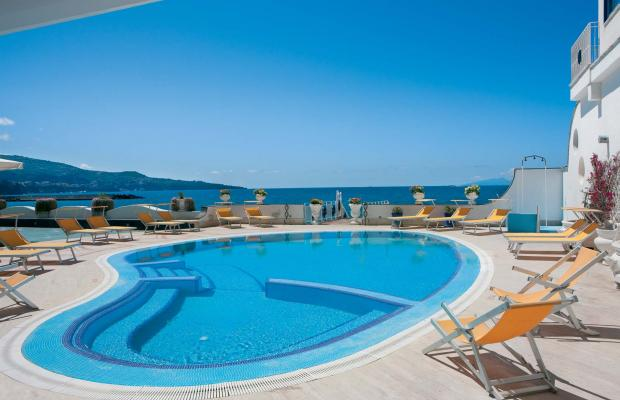 фотографии Mar Hotel Alimuri Spa изображение №12