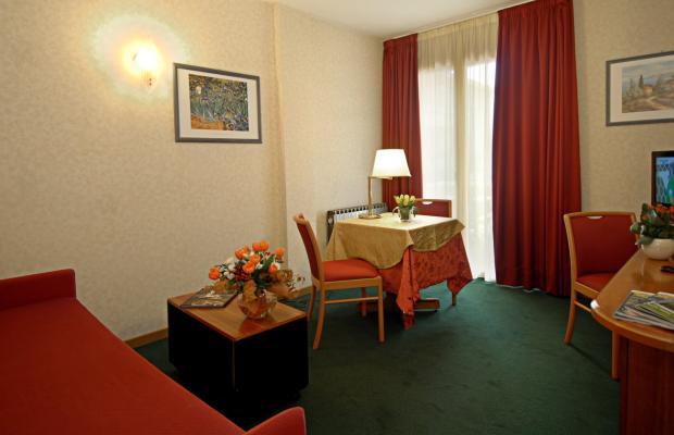 фото отеля Du Lac et Bellevue изображение №21