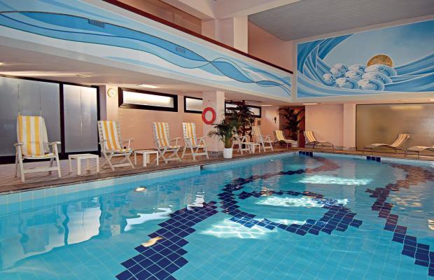 фото отеля Du Lac et Bellevue изображение №5