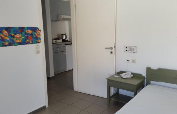 фотографии отеля Blue Horizon Apartments изображение №7