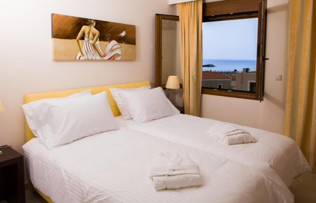 фото отеля Pantheon Villas & Suites изображение №13