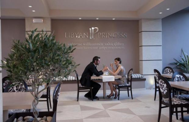 фотографии отеля Libyan Princess изображение №3