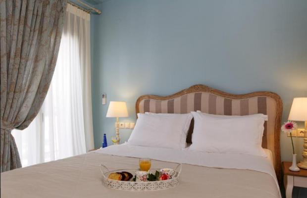 фотографии отеля Ionia Suites изображение №19