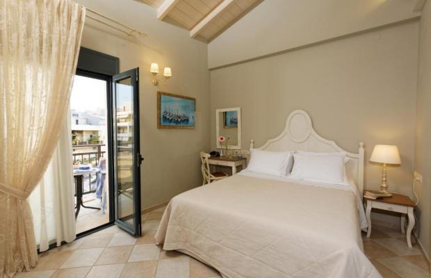 фотографии отеля Ionia Suites изображение №15