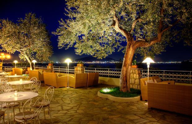 фото отеля Grand Hotel Aminta изображение №17