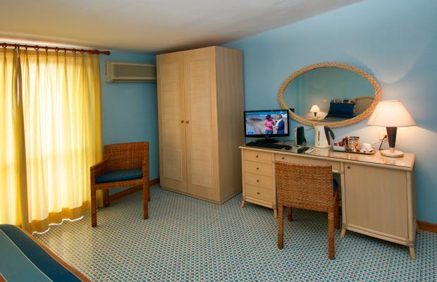 фотографии отеля Grand Hotel Aminta изображение №11