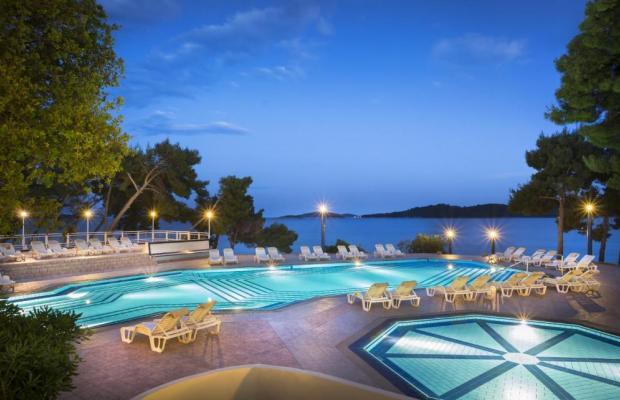 фотографии Aminess Grand Azur Hotel (ex. Grand Hotel Orebic) изображение №4