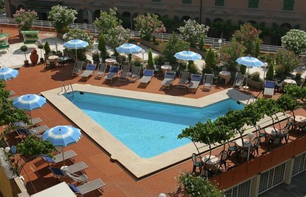 фото Grand Hotel Plaza & Locanda Maggiore изображение №2