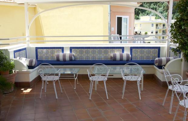 фото отеля Tirrenia изображение №9