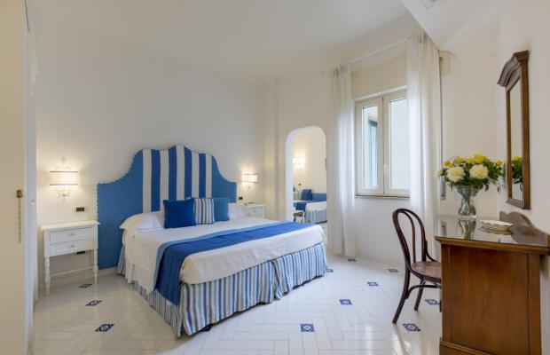 фотографии отеля Villa Di Sorrento изображение №7
