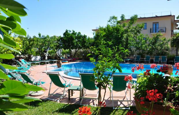 фотографии отеля Villa Fernanda изображение №15
