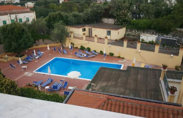фотографии отеля Villa Igea изображение №3