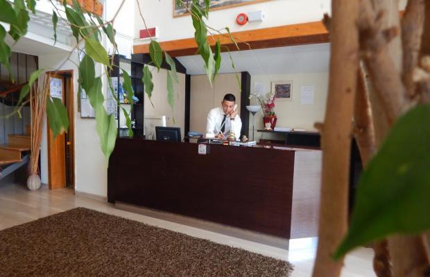 фото отеля Park Hotel Moderno изображение №13
