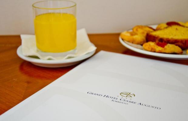фотографии Grand Hotel Cesare Augusto изображение №44