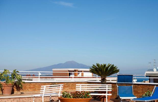 фотографии Grand Hotel Cesare Augusto изображение №16