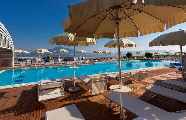 фотографии Towers Hotel Stabiae Sorrento Coast (ex. Crowne Plaza Resort) изображение №12
