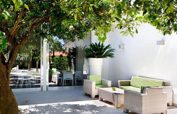 фотографии отеля Esperidi Resort изображение №23