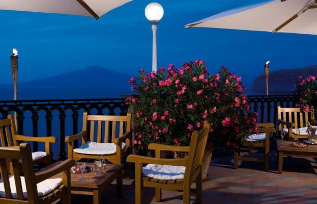 фотографии отеля Grand Hotel Europa Palace изображение №27