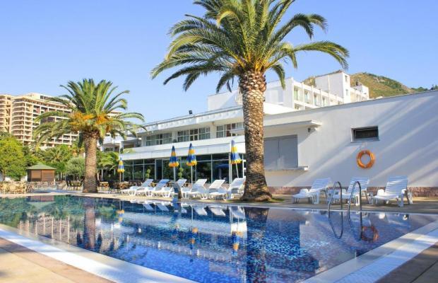 фотографии отеля Montenegro Beach Resort изображение №15