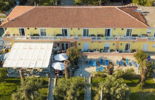 фото отеля Possidona Beach изображение №9
