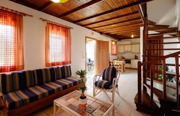 фотографии отеля Trikorfo Beach изображение №3