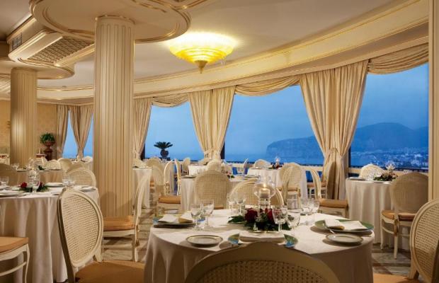 фотографии Grand Hotel Capodimonte изображение №60