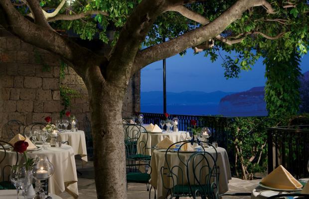 фото отеля Grand Hotel Capodimonte изображение №49