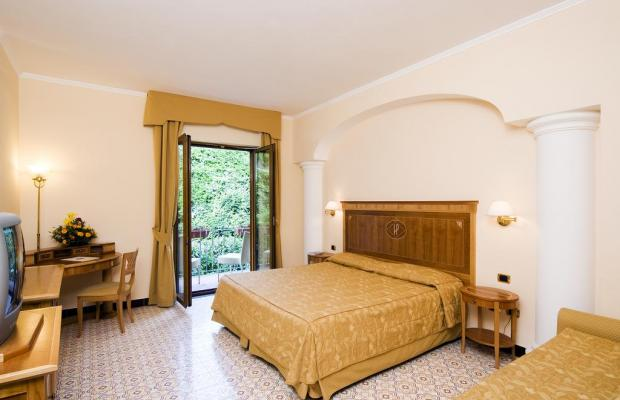 фото отеля Grand Hotel President изображение №9