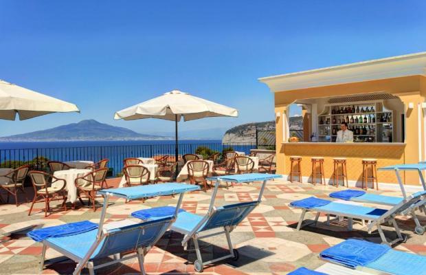 фото отеля Grand Hotel De La Ville изображение №49