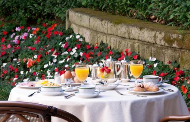 фото Grand Hotel De La Ville изображение №46