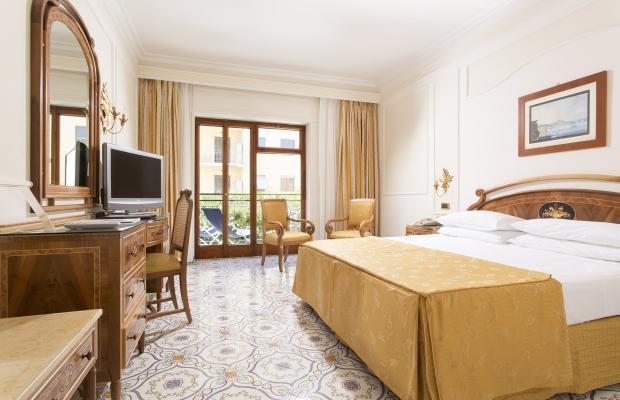 фотографии отеля Grand Hotel De La Ville изображение №39